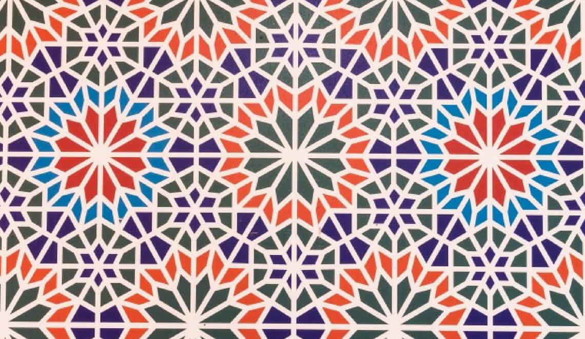 imagem adesivo de azulejo