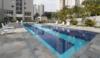 piscina em condomínio