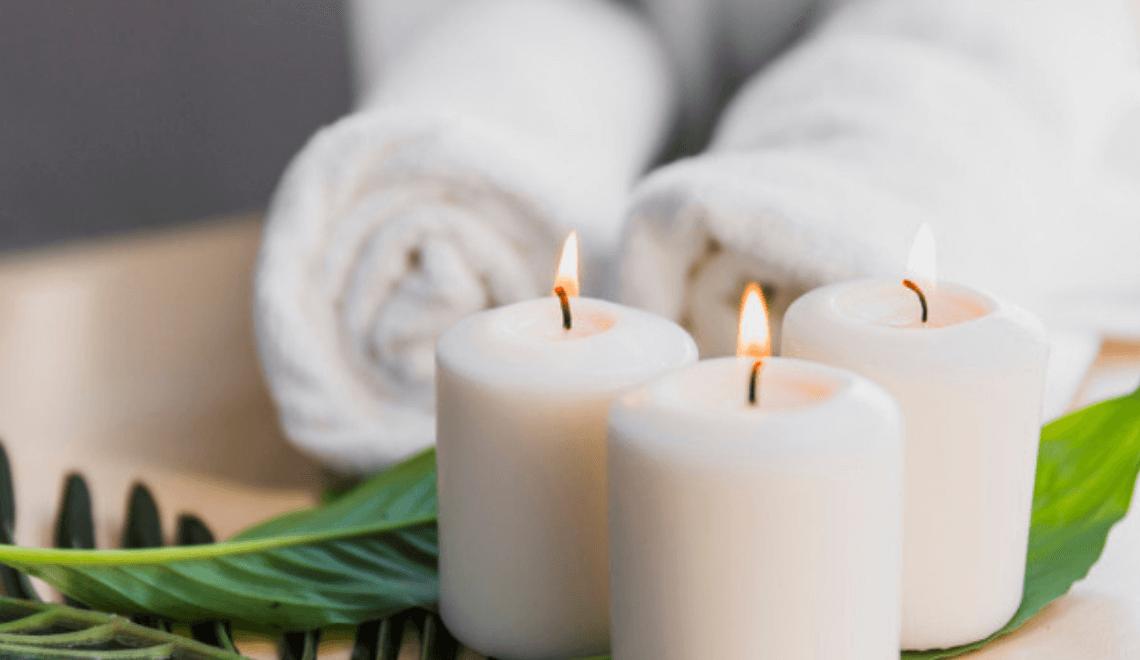 aromas para a casa