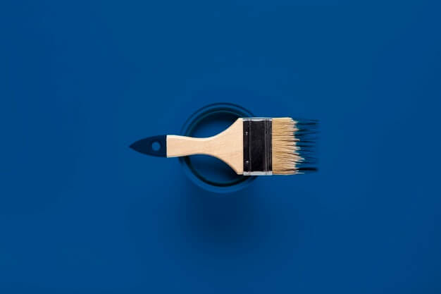 Azul Pantone