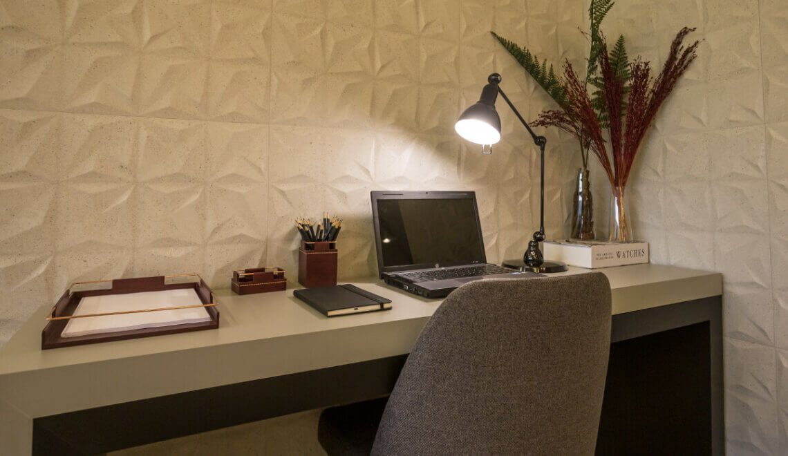 Dicas de como adaptar espaço para home office